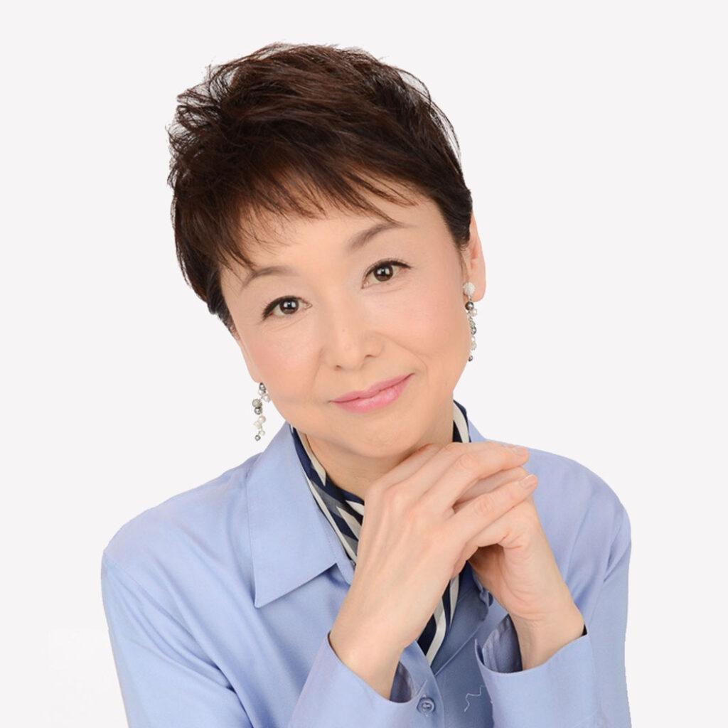 元NHKうたのおねえさん 田中あつ子